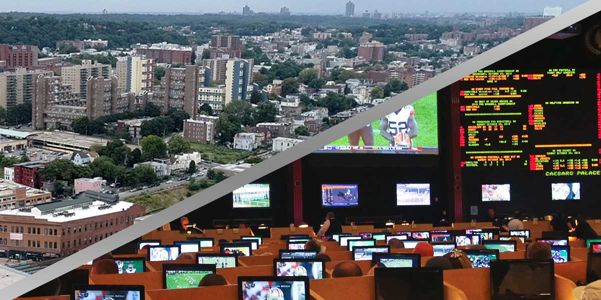Yonkers Pushes for Sports Betting