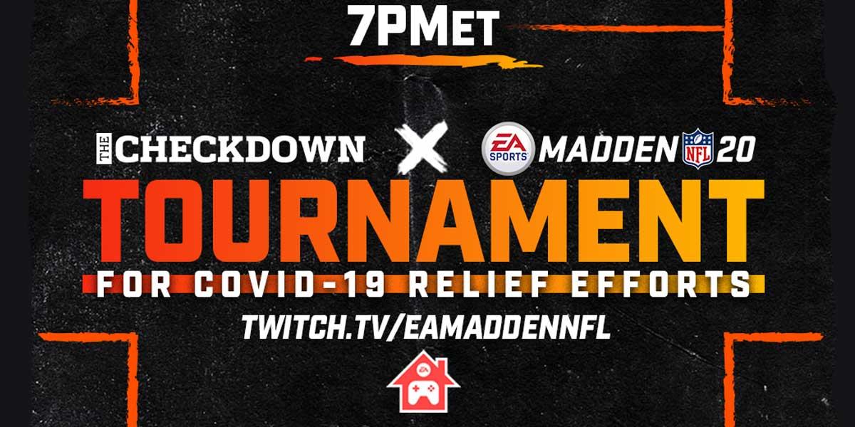 Checkdown Madden 20