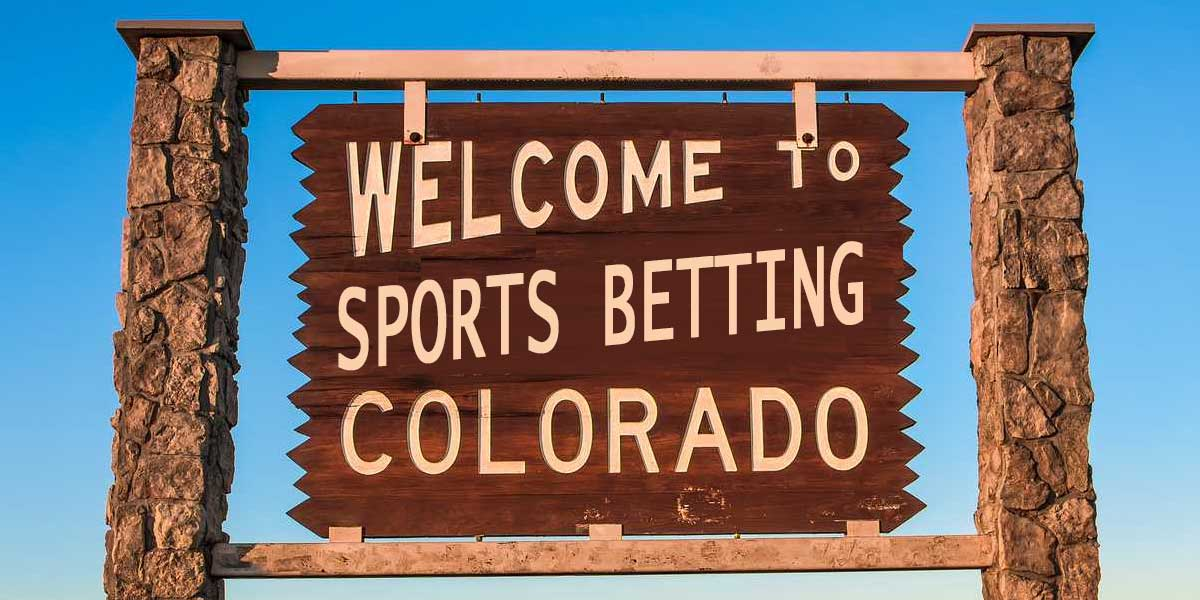 Colorado Welcomes Sports Betting
