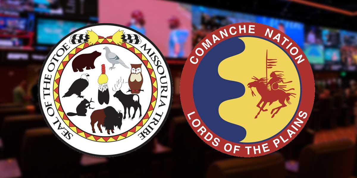 Comanche Nation Otoe-Missouri Tribe