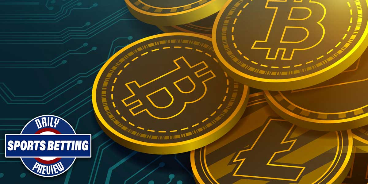 Cryptocurrency Betting