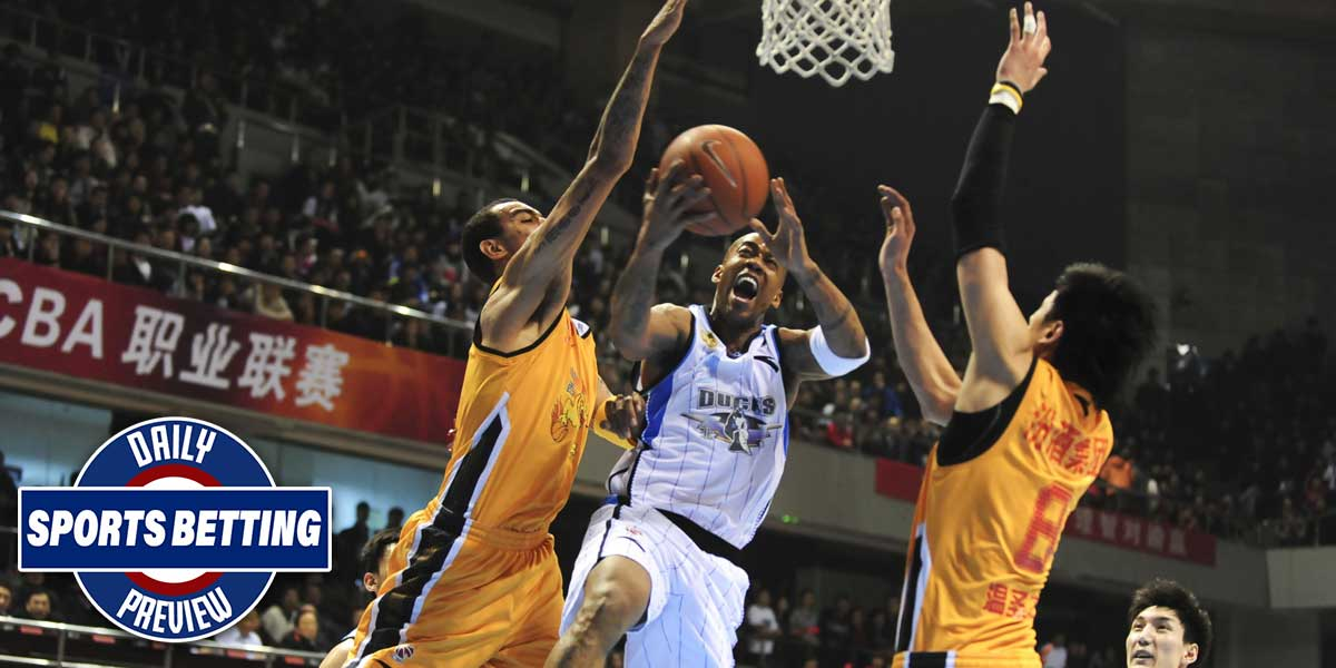Chinese Taipei Super Basketball League