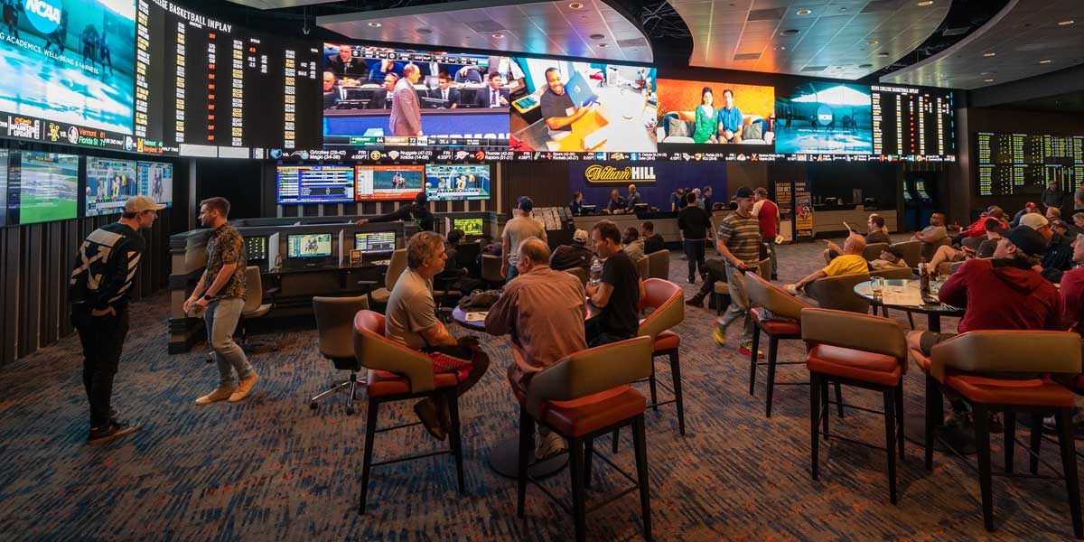 Iowa Sportsbook
