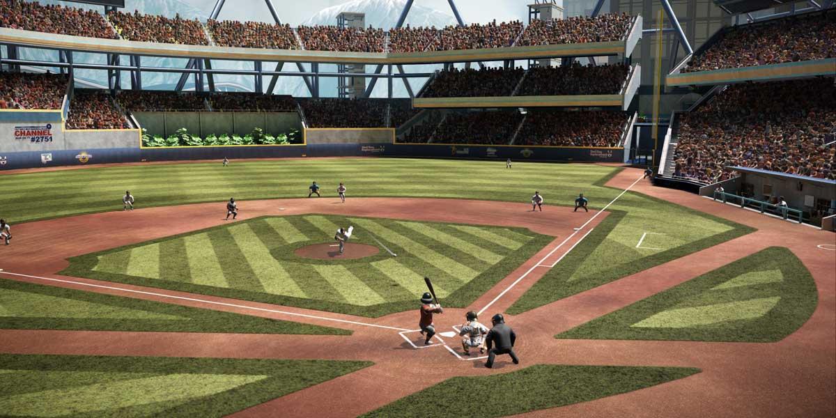 MLB Simulation Game Odds