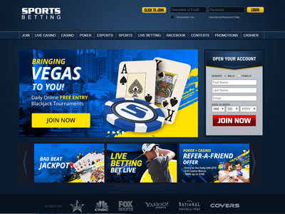 Live sports betting software programs college football national championship betting odds
