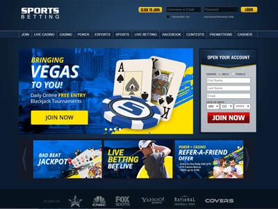 SportsBetting Sports Betting