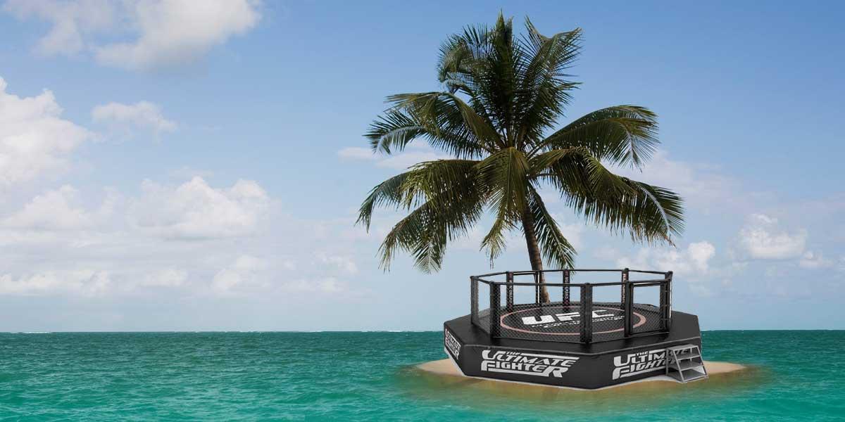 UFC Island