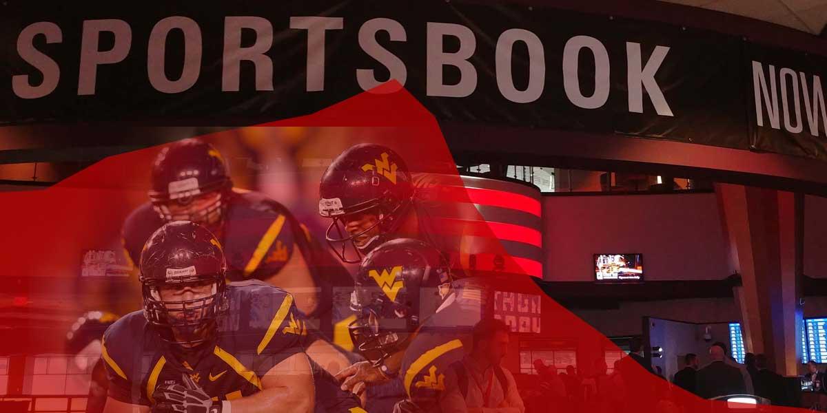 WV Sports Betting Revenue