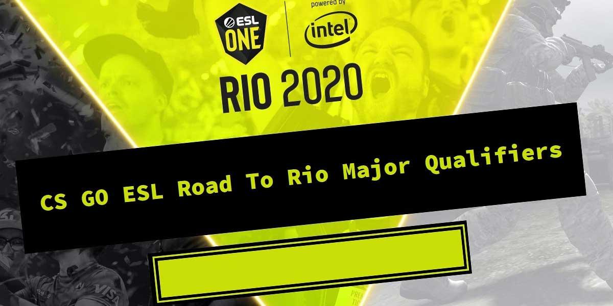 CS:GO Rio