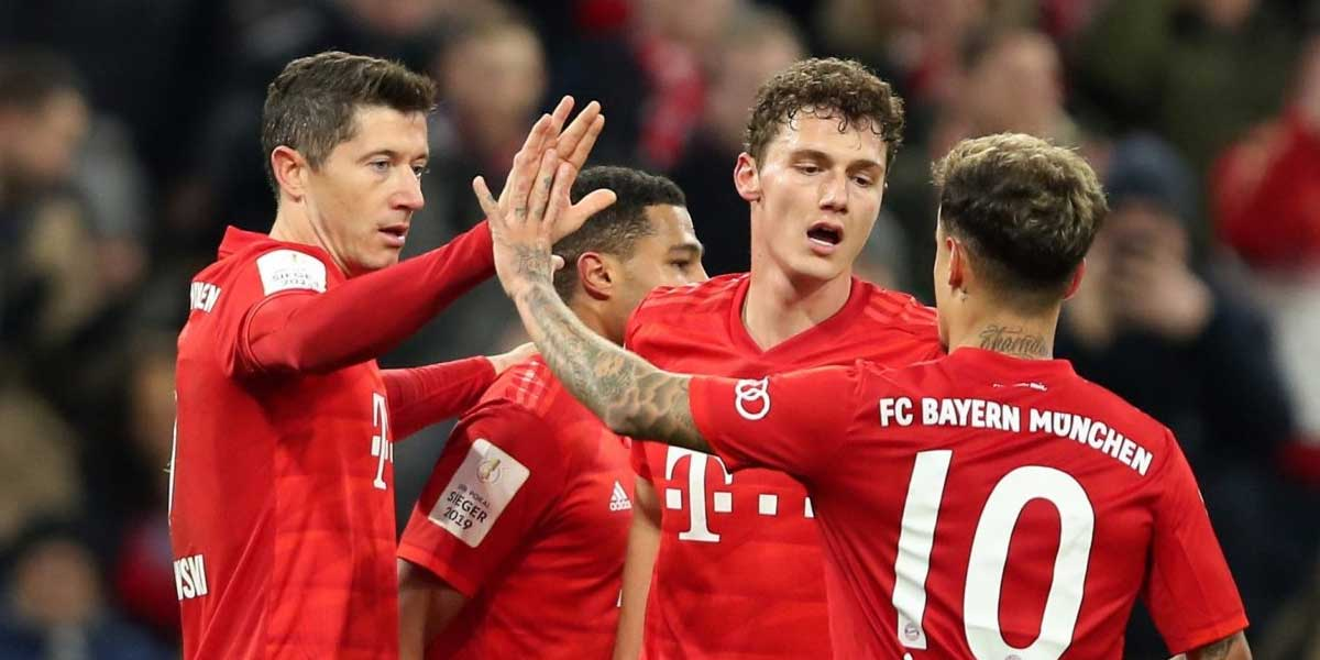 Bayern vs. Eintracht Betting Prop Preview: Total Shots Taken