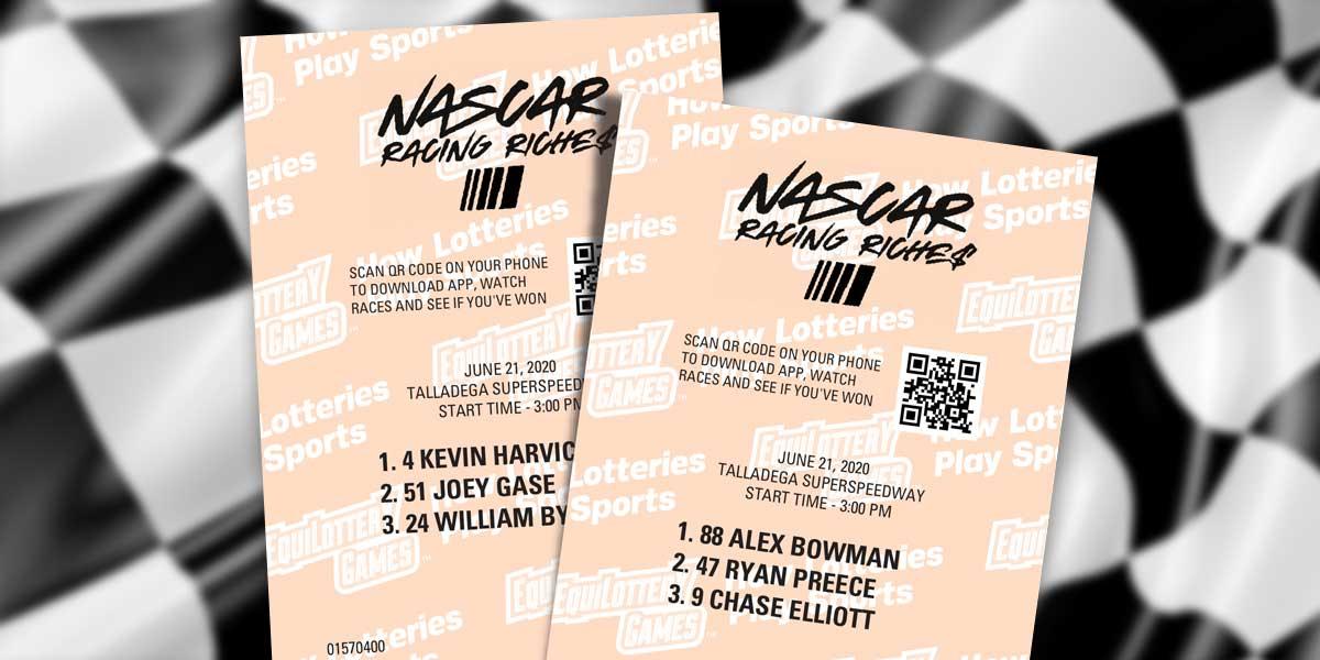 NASCAR Lottery