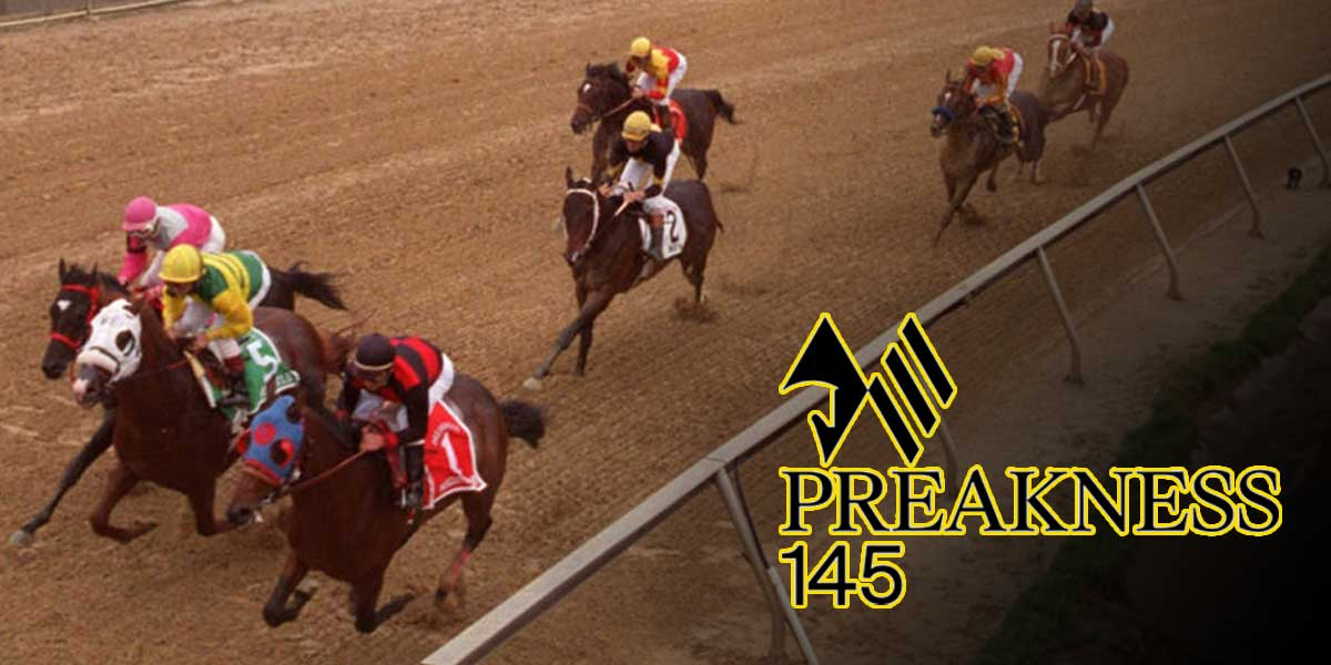 145th Preakness