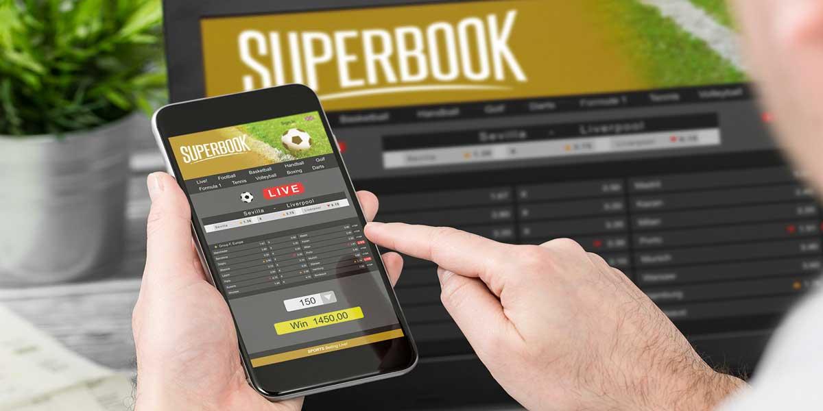 Westgate Sportsbook App