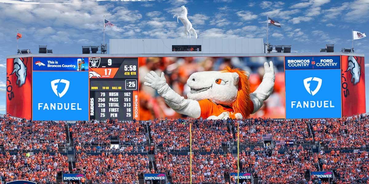 Denver Broncos - Fanduel
