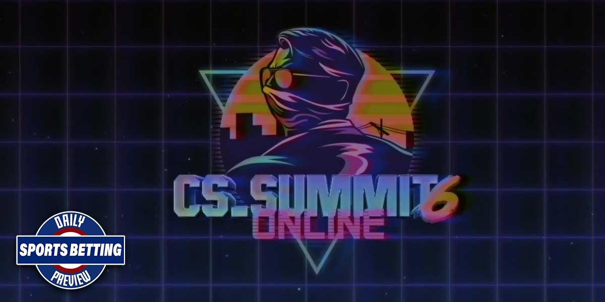 Counter-Strike Summit