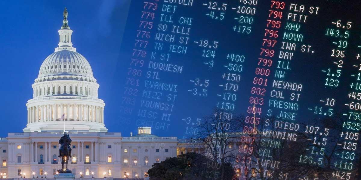 Washington DC Sports Betting