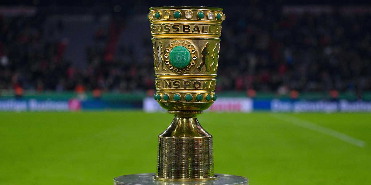 DFB Pokal Championship Cup