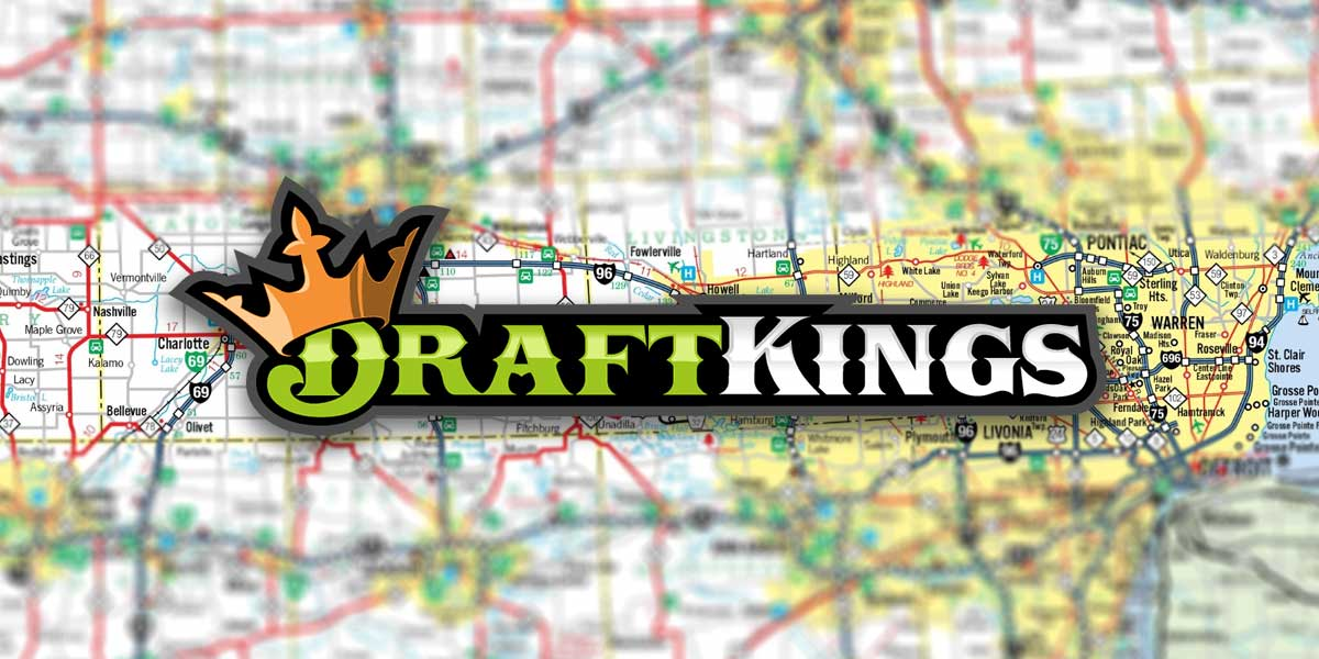 DraftKings - Michigan