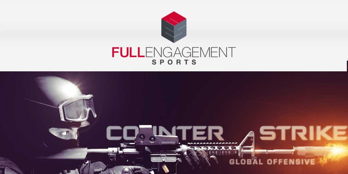 Full Engagement Sports - Counter Strike