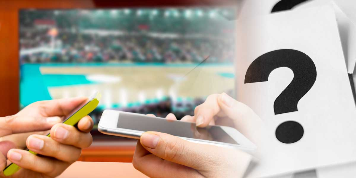 Illinois Mobile Sports Betting Question