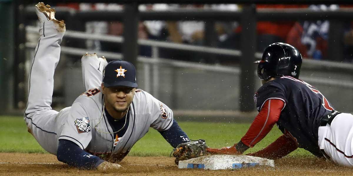 MLB - Astros