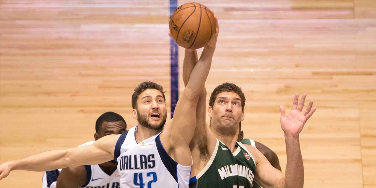 NBA Jump Ball