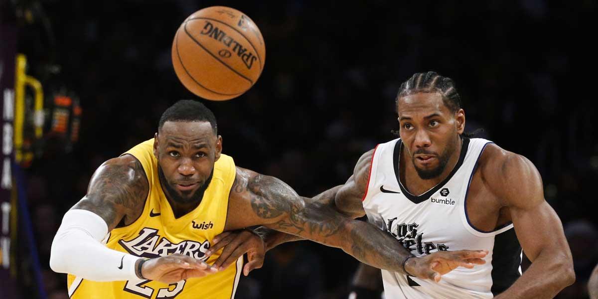 NBA Reopening Plans