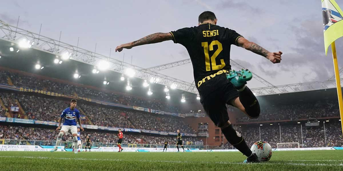 Serie A Soccer