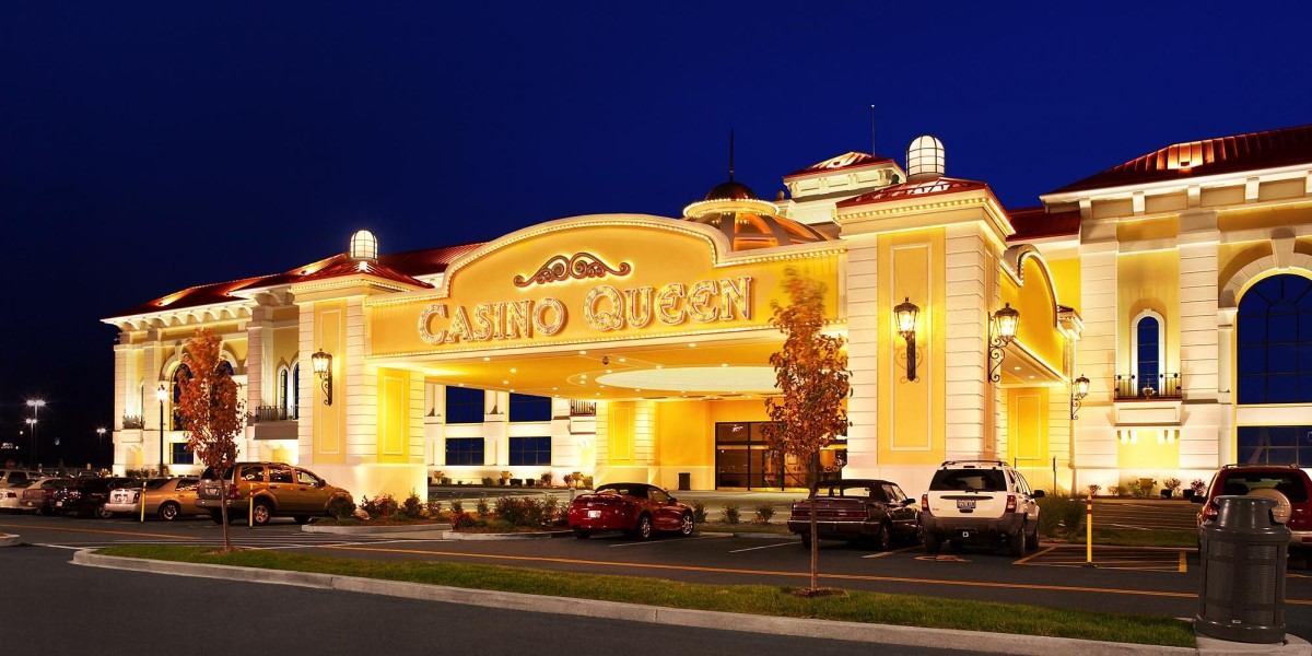 Casino queen sports betting off track betting parlors in florida