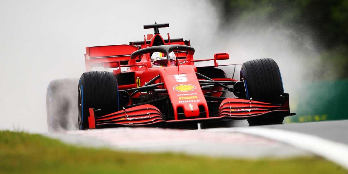 Hungarian Gran Prix