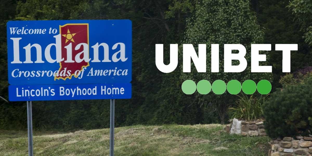 UNIBET - Indiana