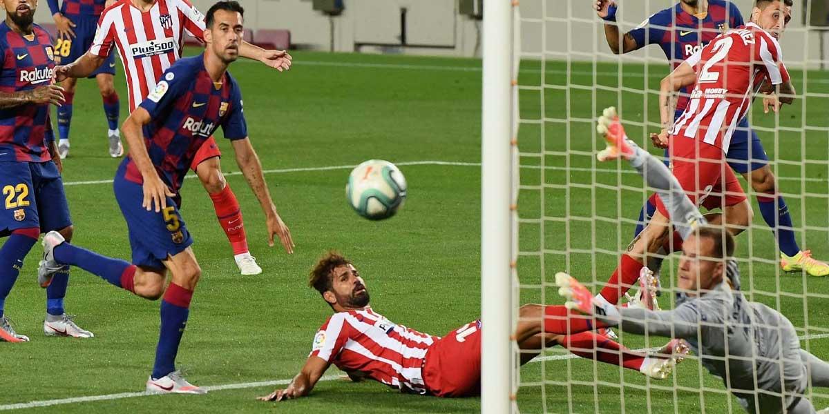 La Liga Action