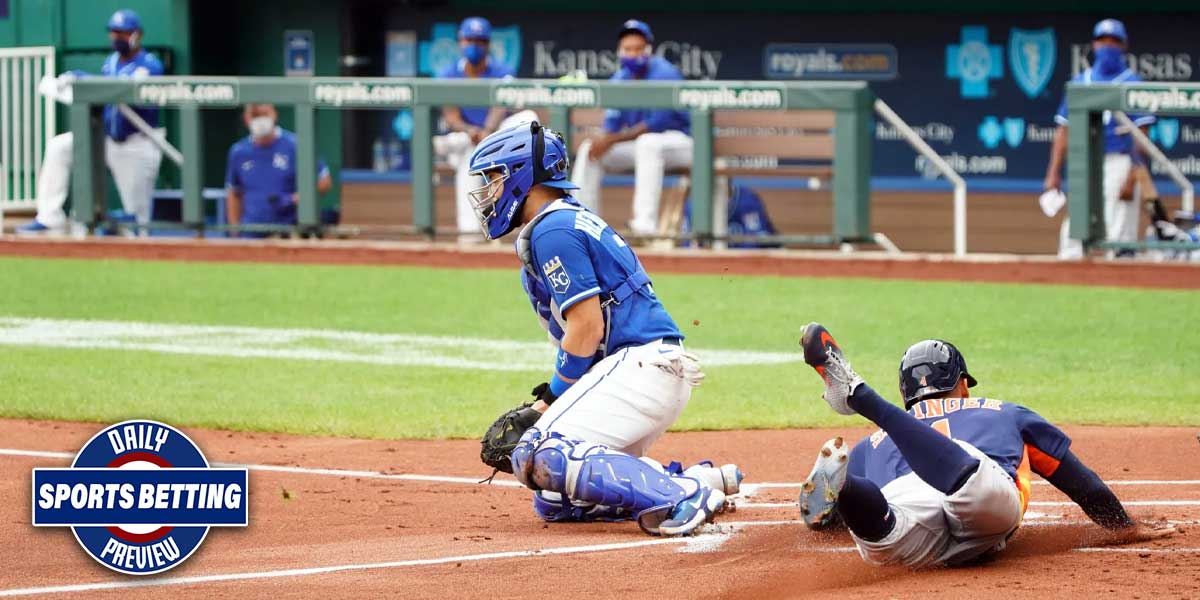 MLB Exhibition Games