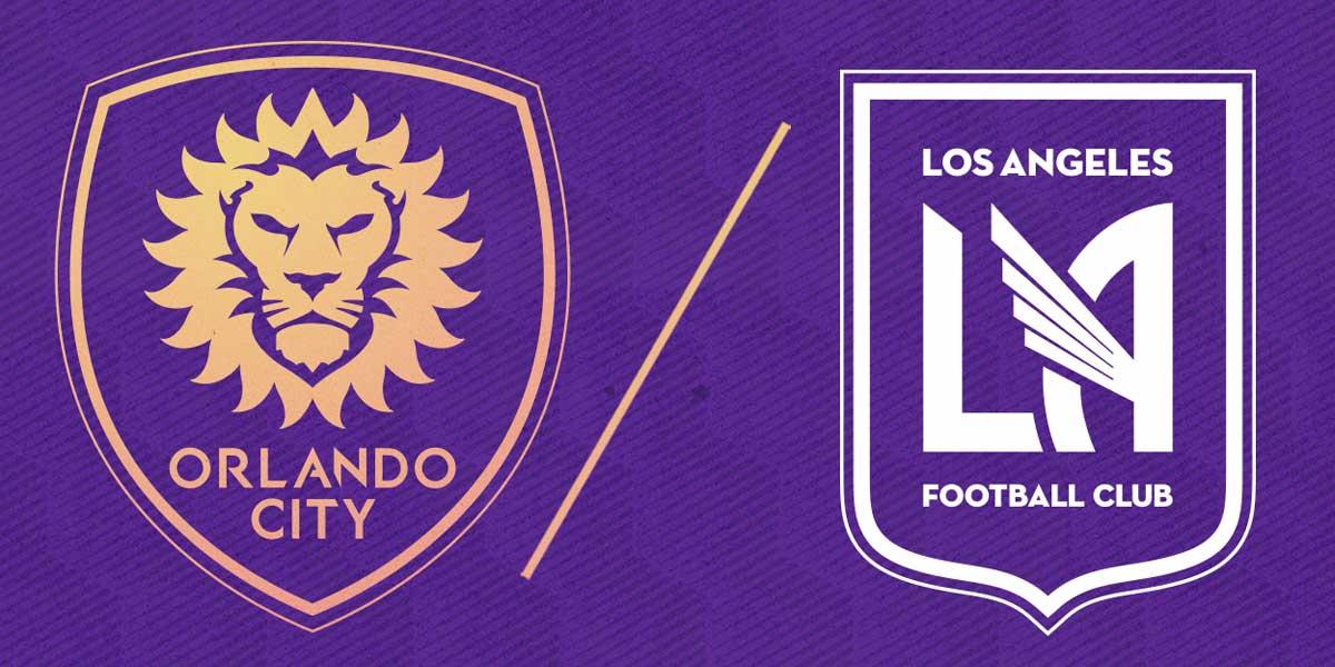 Orlando City vs. LAFC