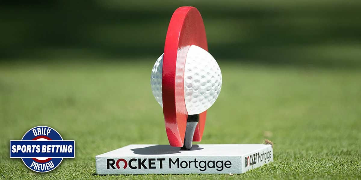 Rocket Mortgage Classic