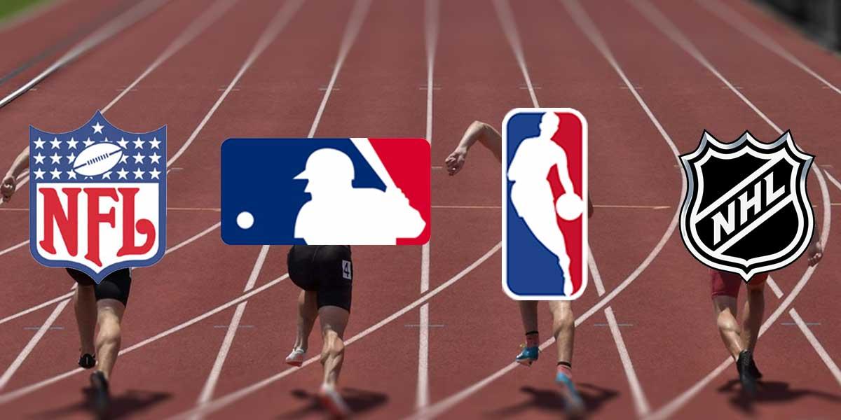 Sports Season Races