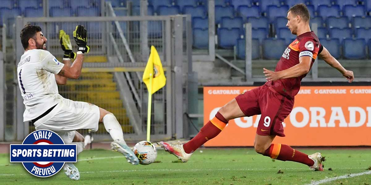 Serie A Action