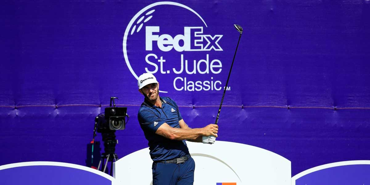 FedEx St. Jude Invitational