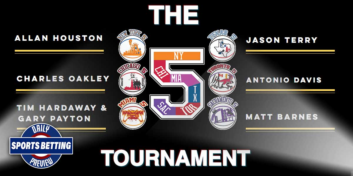 The 5 Tournament