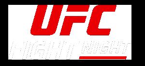UFC Fight Night Logo