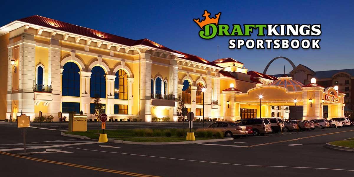 Casino Queen - DraftKings