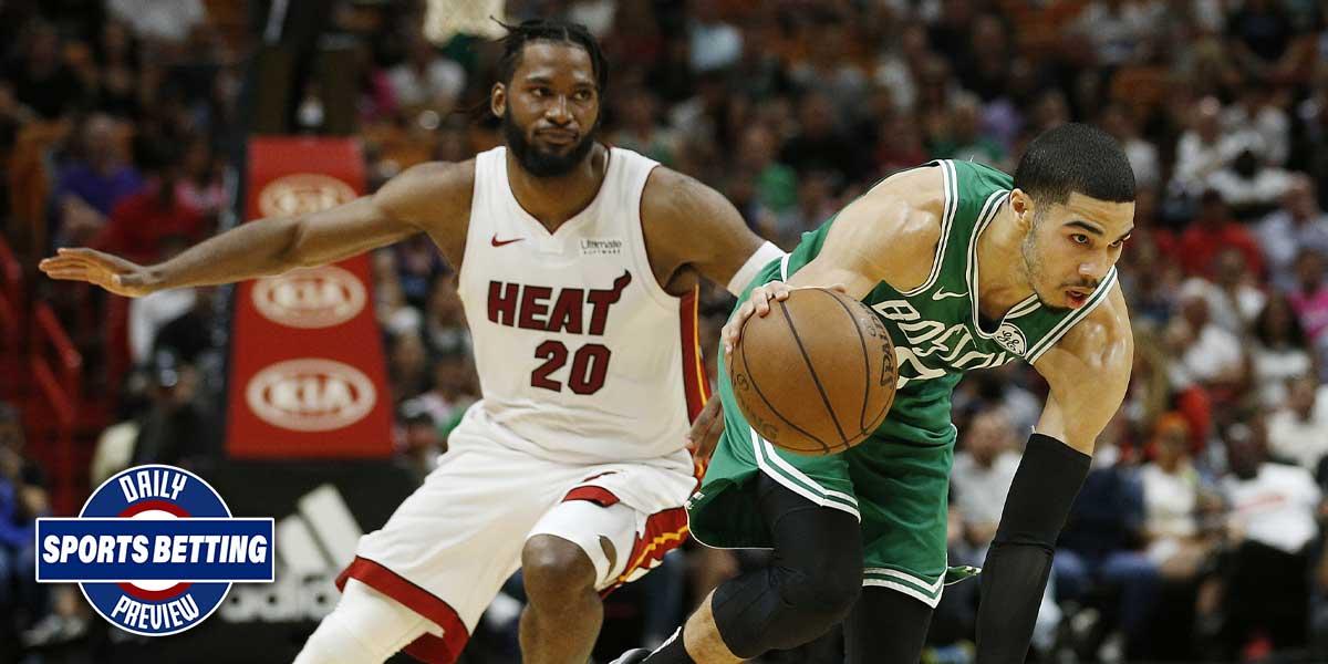 Heat - Celtics