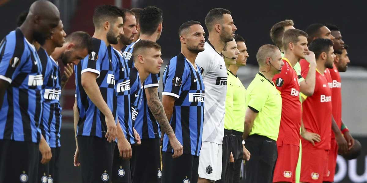 Inter Milan vs. Shakhtar Donetsk