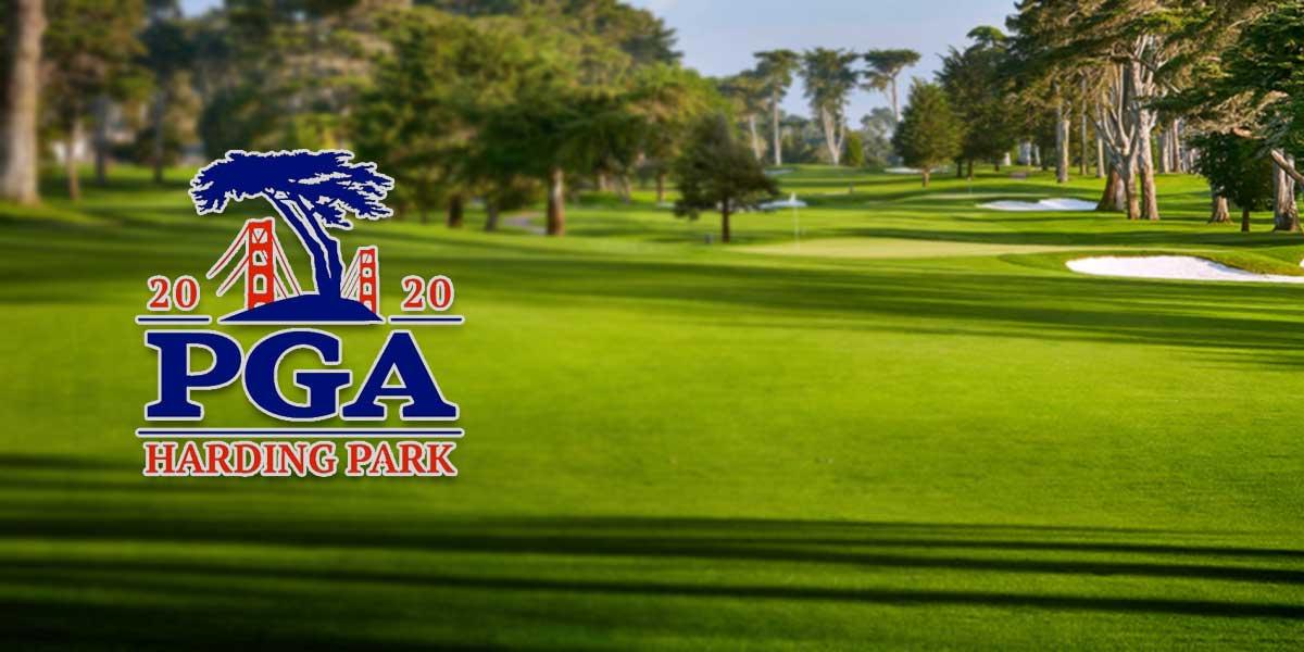 2020 PGA Championship