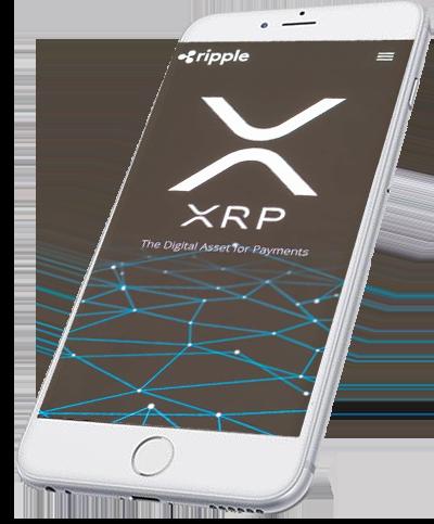 Ripple Mobile Betting