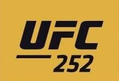 Bet On UFC 252