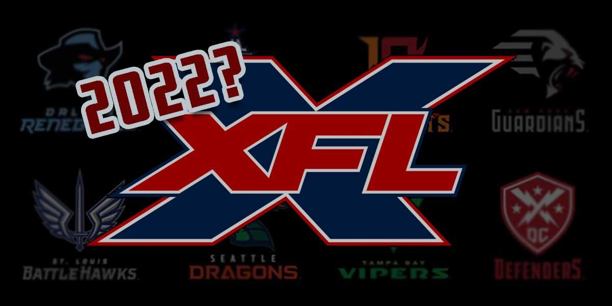 XFL 2022?