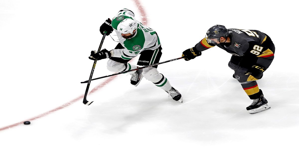 Dallas Stars vs. Vegas Golden Knights
