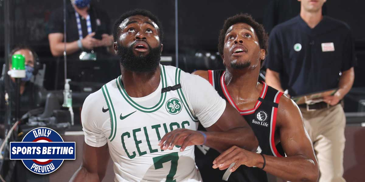 Celtics - Raptors