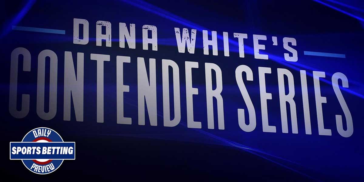 UFC Contender Series